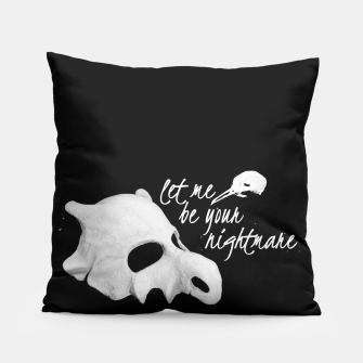 Miniaturka Nightmare Pillow, Live Heroes