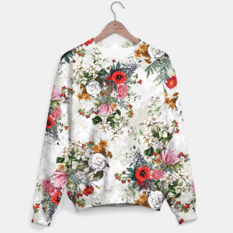 Botanical Flowers IV Sweater thumbnail image
