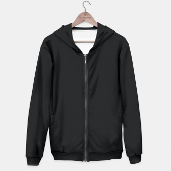 Thumbnail image of Black color Hoodie, Live Heroes