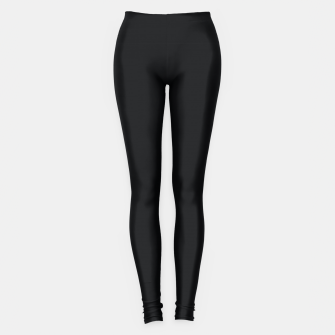 Thumbnail image of Black color Leggings, Live Heroes