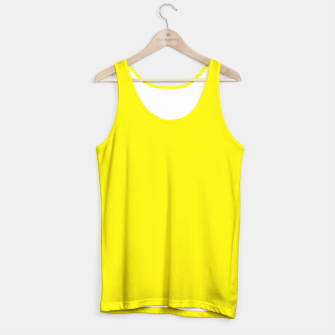 Thumbnail image of Canary Yellow Tank Top, Live Heroes