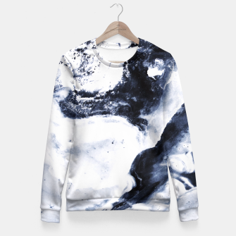 Thumbnail image of Drown Fitted Waist Sweater, Live Heroes