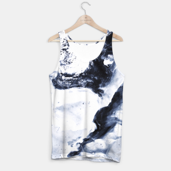 Thumbnail image of Drown Tank Top, Live Heroes