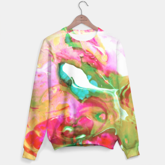 Thumbnail image of Serendipity Sweater, Live Heroes