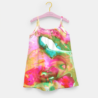 Thumbnail image of Serendipity Girl's Dress, Live Heroes