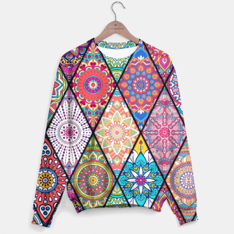 Thumbnail image of Sweater, Live Heroes
