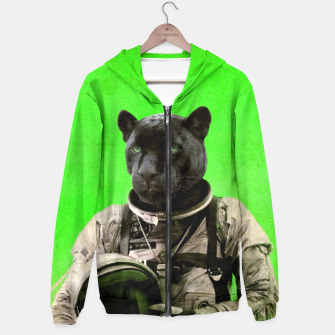 Thumbnail image of Il'taste The Sky Hoodie, Live Heroes