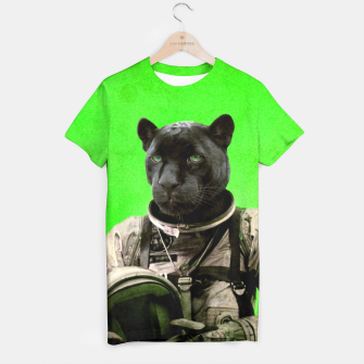 Thumbnail image of Il'taste The Sky T-shirt, Live Heroes