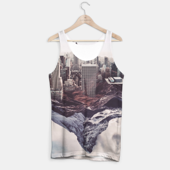 Contradiction Tank Top thumbnail image