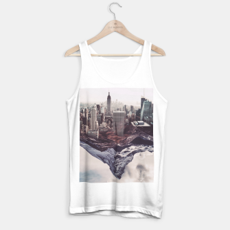 Contradiction Tank Top regular thumbnail image