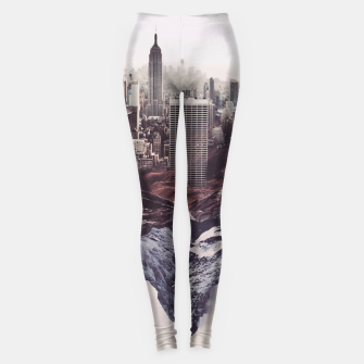 Contradiction Leggings thumbnail image