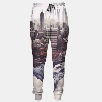 Contradiction Sweatpants thumbnail image