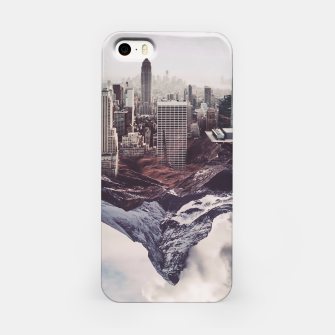 Contradiction iPhone Case thumbnail image