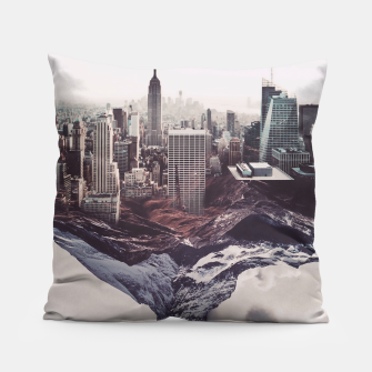 Contradiction Pillow thumbnail image