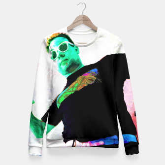 Thumbnail image of bui Fitted Waist Sweater, Live Heroes