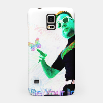 Thumbnail image of bui Samsung Case, Live Heroes