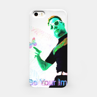 Thumbnail image of bui iPhone Case, Live Heroes