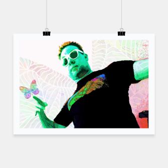 Thumbnail image of bui Poster, Live Heroes