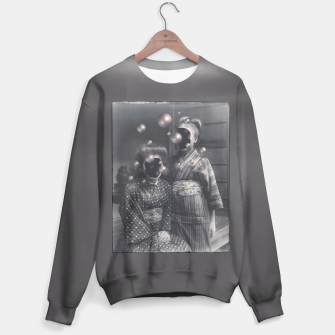 Thumbnail image of Pearl Sisters Sweater, Live Heroes