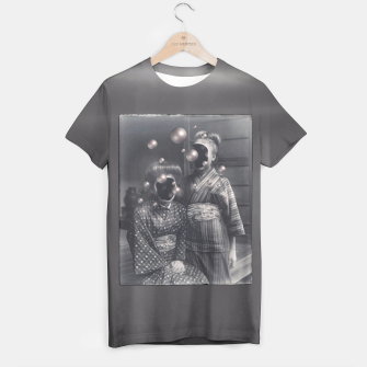 Thumbnail image of Pearl Sisters T-shirt, Live Heroes