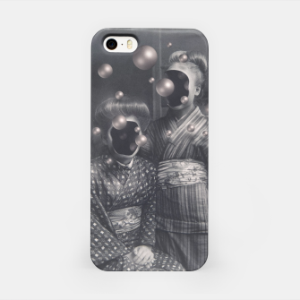 Pearl Sisters iPhone Case miniature
