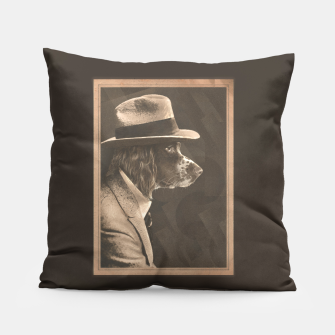 Thumbnail image of The Gangster Pillow, Live Heroes