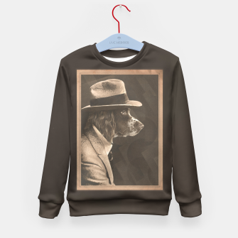 Thumbnail image of The Gangster Kid's Sweater, Live Heroes