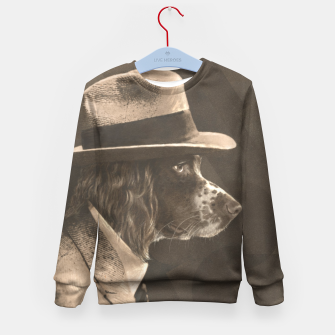 Miniature de image de The Gangster Kid's Sweater, Live Heroes
