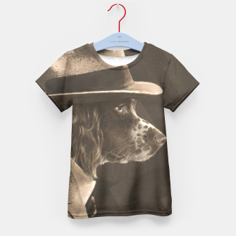 Thumbnail image of The Gangster Kid's T-shirt, Live Heroes