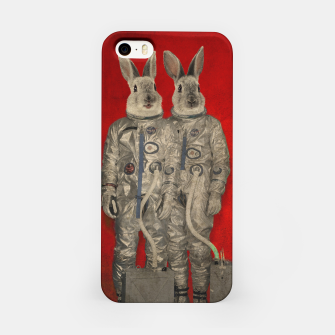 Thumbnail image of We Are Ready iPhone Case, Live Heroes
