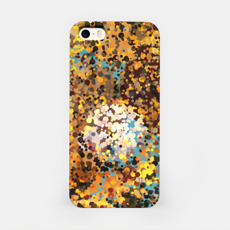 Colorful Play iPhone Case thumbnail image