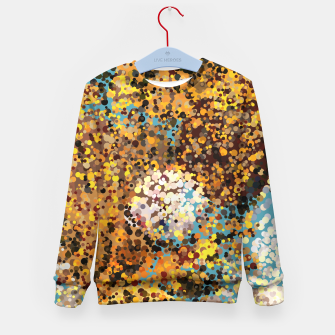 Colorful Play Kid's Sweater thumbnail image