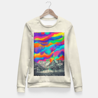 Skyfall Fitted Waist Sweater thumbnail image