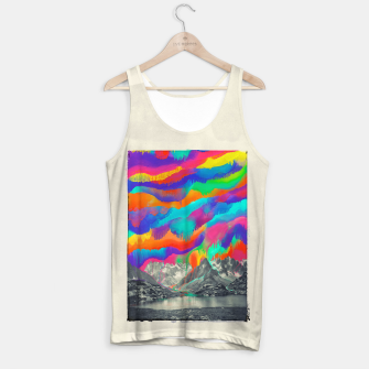 Thumbnail image of Skyfall Tank Top, Live Heroes