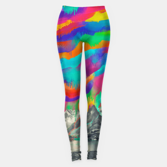 Thumbnail image of Skyfall Leggings, Live Heroes