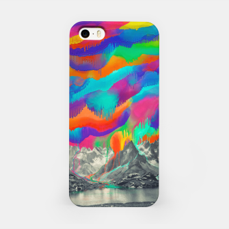 Skyfall iPhone Case thumbnail image