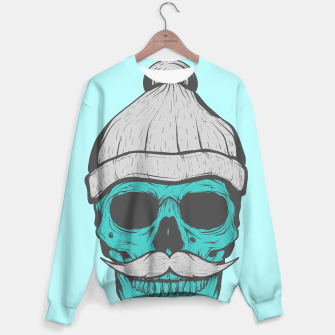 Thumbnail image of Hipster Skull, Live Heroes