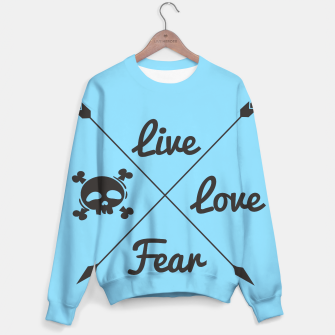 Thumbnail image of Live Love Fear Death, Live Heroes