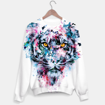Tiger Blue Sweater thumbnail image