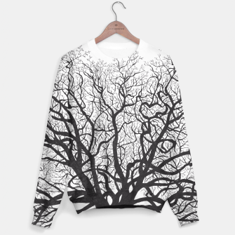 Thumbnail image of Tree Sweater, Live Heroes