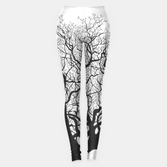 Thumbnail image of Tree Leggings, Live Heroes