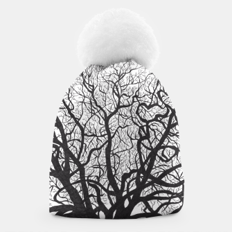 Thumbnail image of Tree Beanie, Live Heroes
