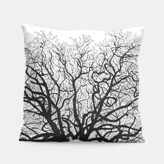 Thumbnail image of Tree Pillow, Live Heroes