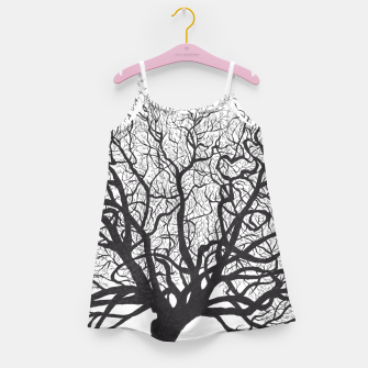 Thumbnail image of Tree Girl's Dress, Live Heroes