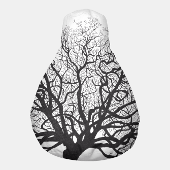 Thumbnail image of Tree Pouf, Live Heroes
