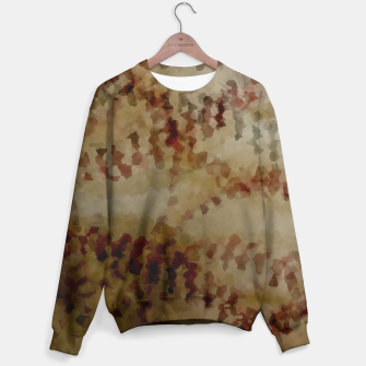 Thumbnail image of Pennant Race Sweater, Live Heroes