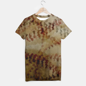 Thumbnail image of Pennant Race T-shirt, Live Heroes