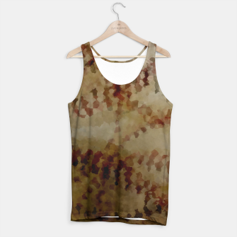 Thumbnail image of Pennant Race Tank Top, Live Heroes