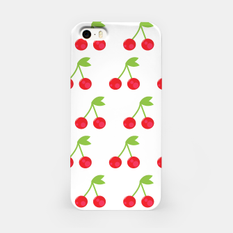 Thumbnail image of SPRING IPHONE WITH CHERRIES, Live Heroes