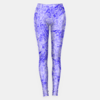 Thumbnail image of ppl Leggings, Live Heroes
